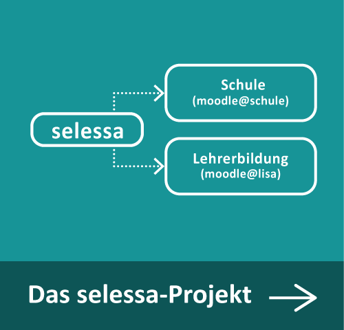 Zum selessa-Projekt